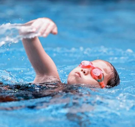 ZŠ Plavání Praha kurzy plavání pro školy a lekce plavání pro veřejnost